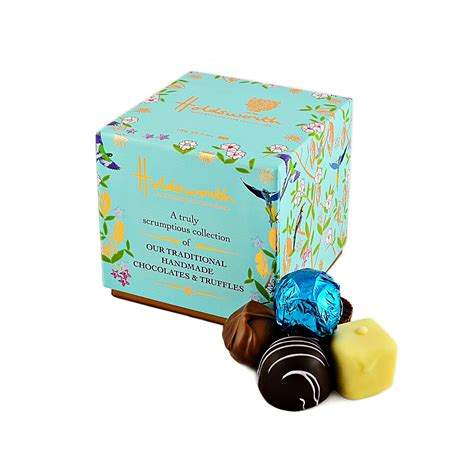 Handmade Chocolates Uk - a truly scrumptious collection of our traditional handmade