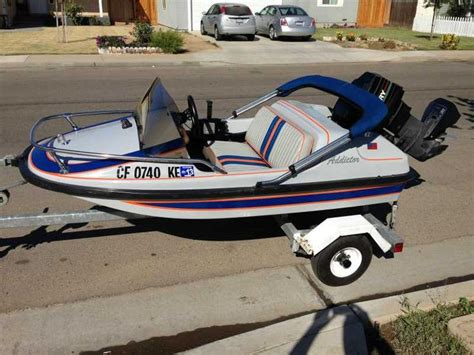 best mini jet boat motor 32 best images about addictor mini boat on pinterest