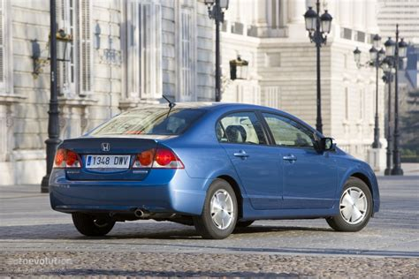 how can i learn about cars 2006 honda civic si free book repair manuals honda civic sedan specs 2006 2007 2008 autoevolution