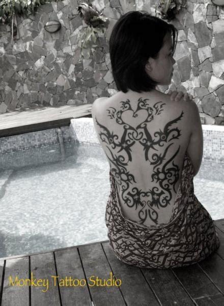 tattoo girl malaysia sarawak tattoo tattoos pinterest tattoos and body art