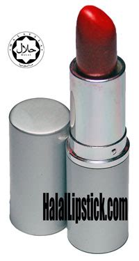 Halal Lipstick Brands In Canada halallipstick our lipsticks been certified halal by islamic development department of