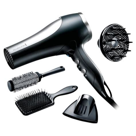 Hair Dryer Range buy remington d017 pro 2100 hair dryer gift set from our hair dryers range tesco