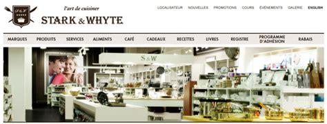 magasin article de cuisine stark whyte magasin articles de cuisine et salle a