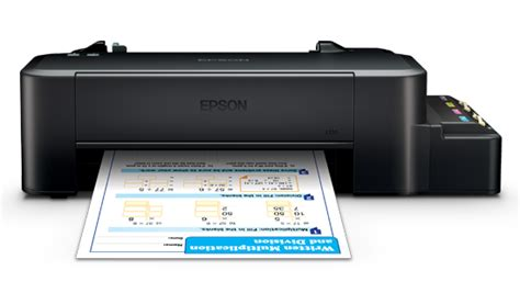 Printer Epson L120 Infus epson l120 ink tank printer ink tank system epson philippines
