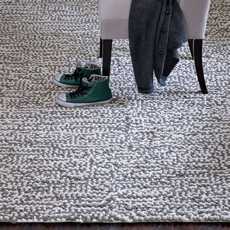 sweater rug west elm neutral but not boring west elm area rugs driven by decor