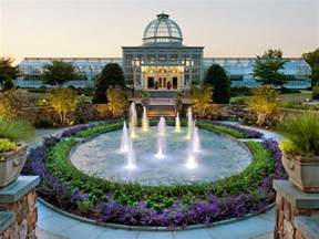Home And Garden Usa Best Botanical Gardens In The Us Our Picks For The Best
