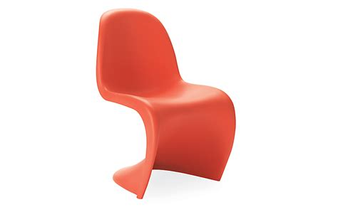panton chair design within reach