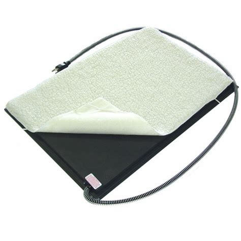 Heated Pet Mat by Large Heated Pet Mat 24 In X 29 In 79 95