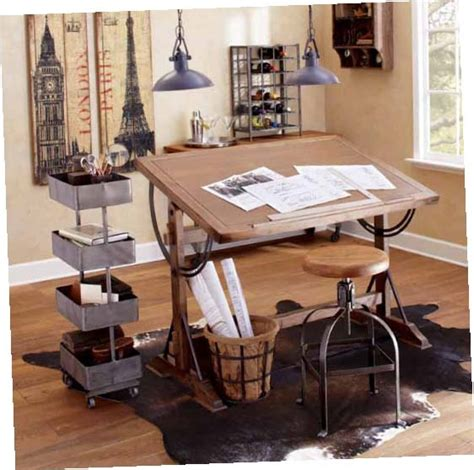 World Market Drafting Table 17 Best Images About Drafting Table On Cost Plus Vintage Industrial And Tables