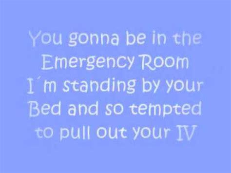 the room lyrics rihanna feat akon emergency room lyrics