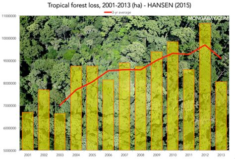 global thinking and local agriculture tropical forest loss and conservation in southeast nigeria routledge revivals books condition of tropical forests worsening could become