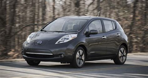 nissan incentives canada nissan leaf incentives bc
