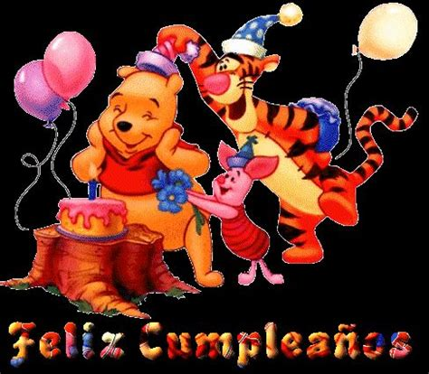 imagenes hermosas de cumpleaños con movimiento imagenes de cumplea 241 os con movimientos tarjetas de