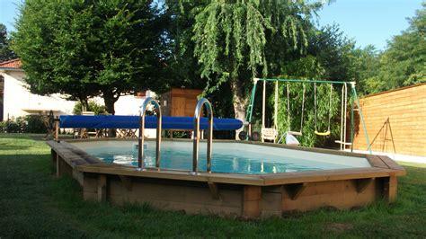 superior Piscine En Bois Hors Sol #5: azurea-piscine-bois5.jpg