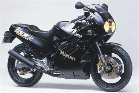 Suzuki Gsx R250 Suzuki Gsx R250
