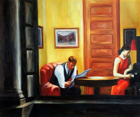 room in new york edward hopper room in new york edward hopper reproduction painting