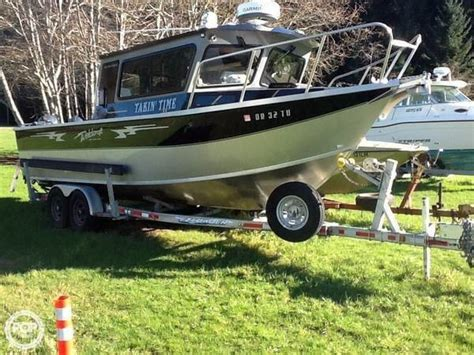 weldcraft fishing boats 2011 used weldcraft 260 cuddy king aluminum fishing boat