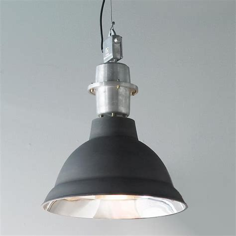 Pendant Industrial Lighting Large Industrial Warehouse Pendant Light