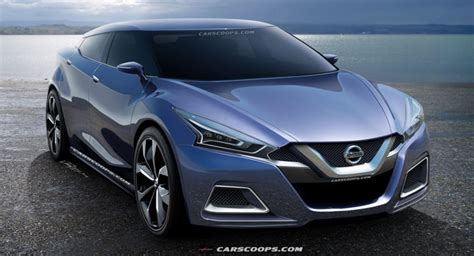 new nissan sports car 2015 2015 nissan maxima ready to beat the usual design