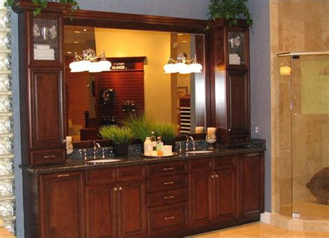 bathroom sink with mirror country style bathroom cabinets sink with framed
