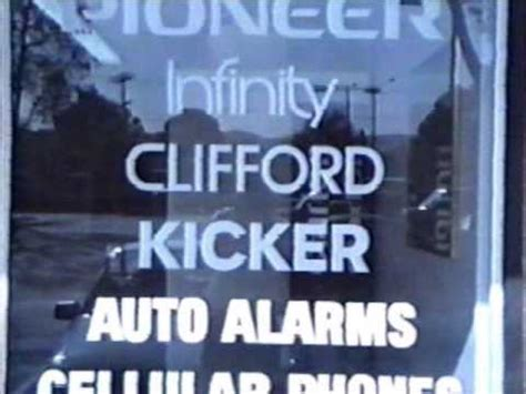car stereo stores car stereo stores dublin ca 1991