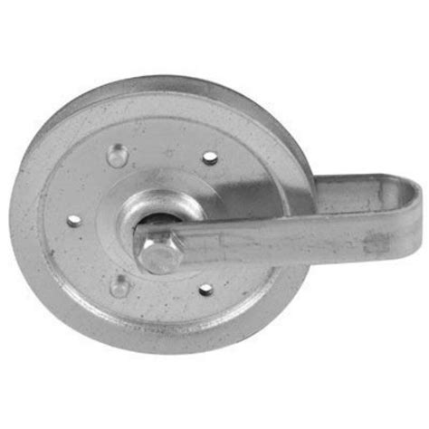 national garage door national garage door pulley v7633 by national at mills