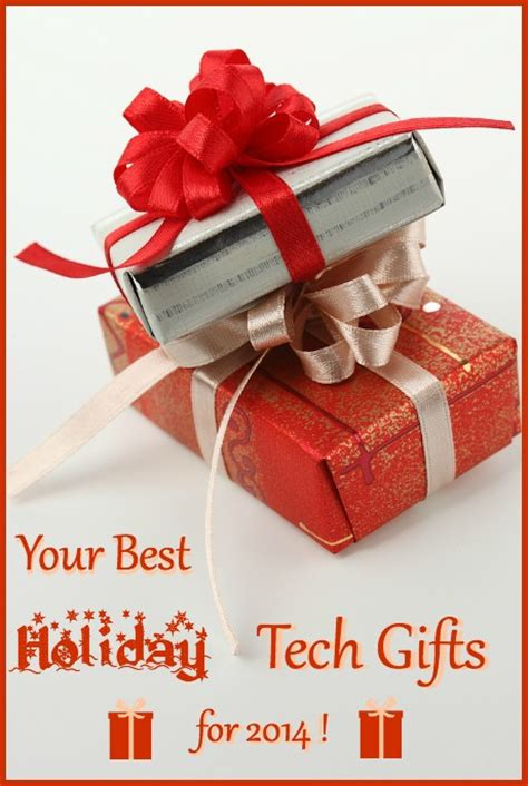 your best holiday tech gifts for 2014