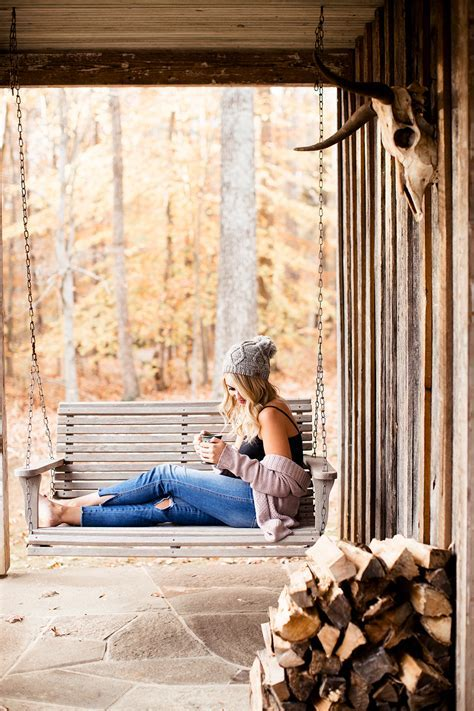 Rustic Cabin Female Boudoir Portraits   J&D Photo LLC
