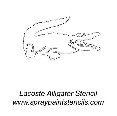 alligator template search results for alligator printable template