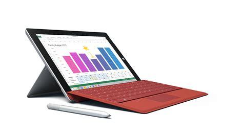 Terbaru Microsoft Surface Pro 3 announcing surface 3 microsoft devices blogmicrosoft