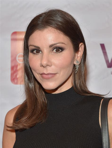 Heather Dubrow | heather dubrow demands answers about brooks ayers cancer