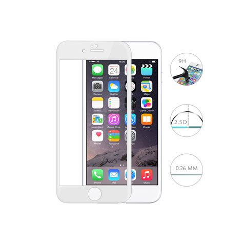 Kingkong Iphone 7 8 Soft White Tempered Glass Original devia jade screen tempered glass for iphone 7 white price dice bg