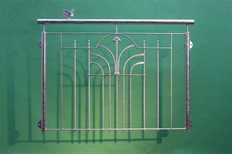 Franz Balkon by Franz Balkongel 228 Nder Mit Geschmiedetem Ornament