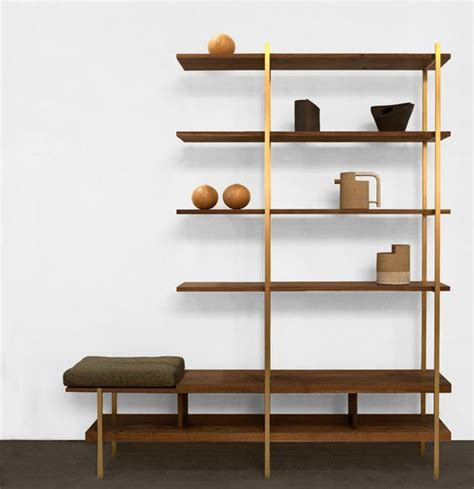 freestanding bookcase room divider 27 freestanding shelving systems that double as room