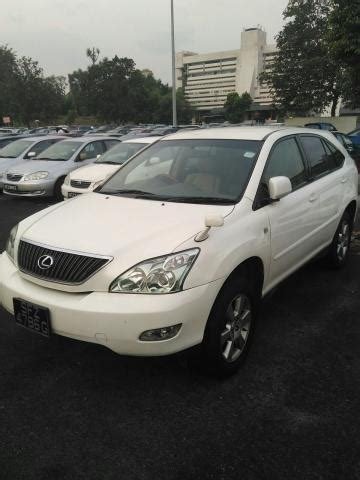 toyota harrier indonesia price list japanese used toyota harrier 4 4 2005 4wd for sale