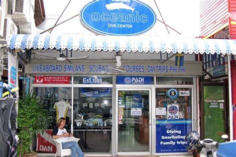 dive shop dive shop phuket scuba equipment sales oceanic oceanic