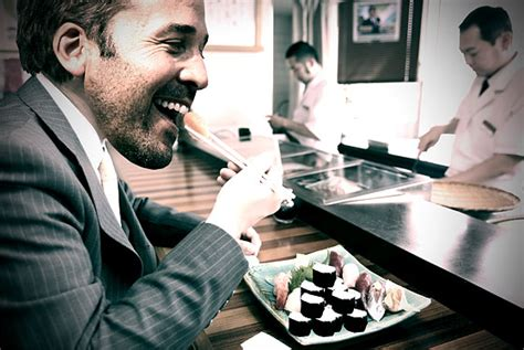 Piven Banned From Nobu by Entourage S Piven And Sushi Dimeforscale