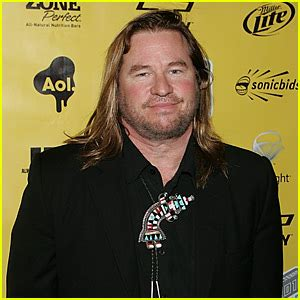 Val Kilmer Had Gaining Weight Felt Like He Was by Reboot This Part Two Sequels Turner Watson