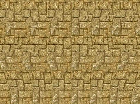 imagenes ocultas en 3d figuras arte para los amigos stereogramas o las formas 3d escondidas