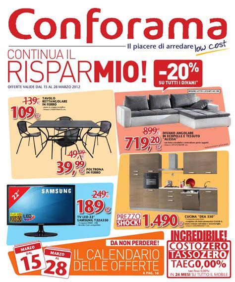 conforama il piacere di arredare low cost conforama by gaetano nicotra issuu