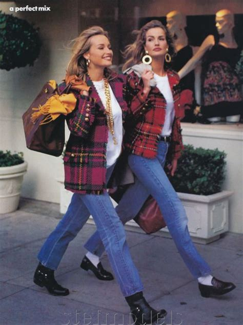 53 best [1990s] ~ plaid fashions images on Pinterest   90s