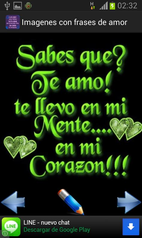 Imagenes Google Android | imagenes con frases de amor android apps games on