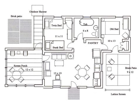 floor plan meaning understanding blueprints floor plan symbols for house