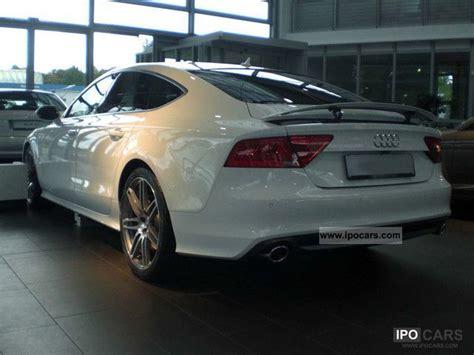 Audi A7 5 Sitzer by 2012 Audi A7 3 0 Tdi S Qua Tronic 5 Sitzer S Line Headup
