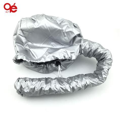 Soft Bonnet Hair Dryer Attachment Reviews aliexpress buy portable hair dryer soft bonnet