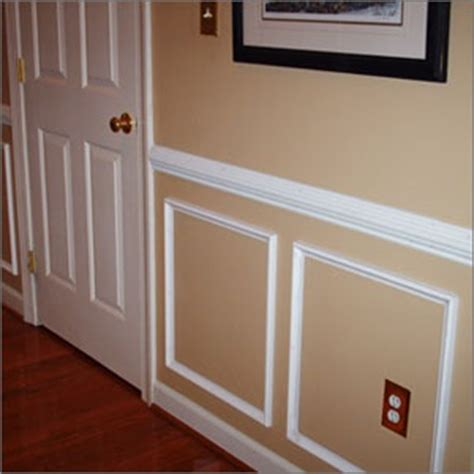 easy chair rail 17 best images about wainscoting on hale navy
