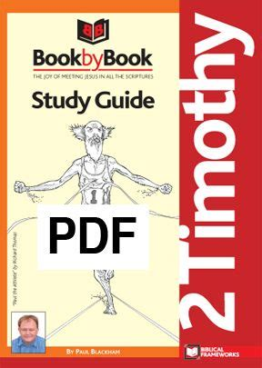 defiant study guide with dvd what happens when youã re of it books book by book 2 timothy guide pdf pdf vision