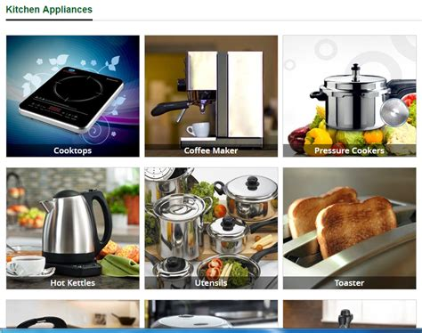premium kitchen appliances buy greendust s premium kitchen appliances this mother s