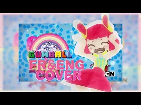 gumball filth filth all around fr eng