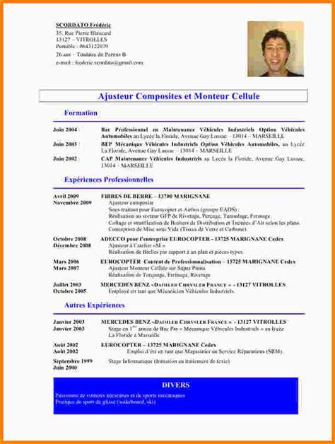 Exemple De Lettre De Motivation Magasinier 10 Cv Magasinier Modele De Lettre